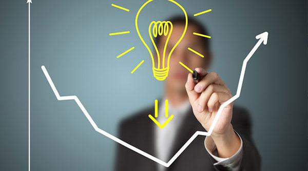 Đổi mới sáng tạo - Động lực để tiếp thị thương hiệu - marketing5p