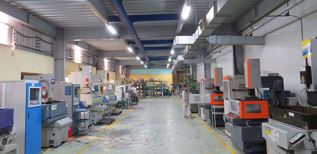 Folin Mould Factory